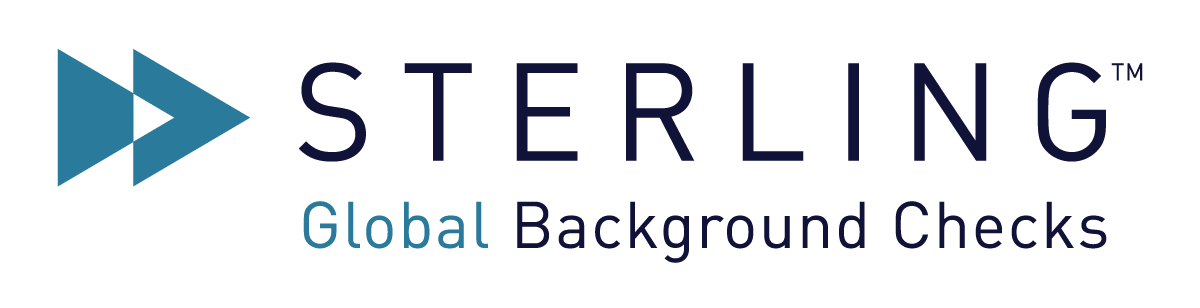 Background checks by Sterling Info Systems
